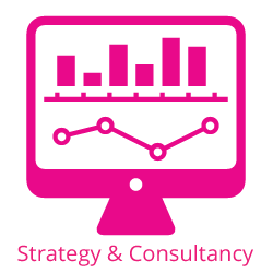 strategy and consultancy